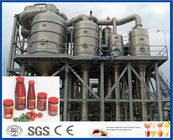 2 - 50 T/H Tomato Processing Line With Tomato Processing Machine ISO9001 / CE / SGS