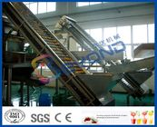 Fruit Processing Industry Fruit Conveying Machine For Juice Processing Plant