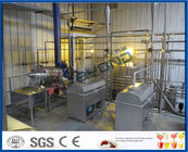 Citrus / Orange Processing Line For Fruit Juice Factory Juice Factory Machinery