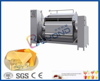 チーズ製造工場のための30TPDチーズ工場装置200のKg/H -容量2000のKg/Hの
